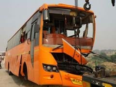 Eight Run Over By Truck In Punjab, Killed