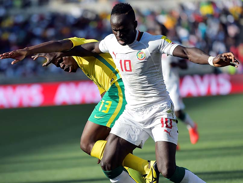 Senegal Book FIFA World Cup 2018 Berth With 2-0 Win Over South Africa
