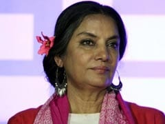 Necessary To Always Point Out Country's Flaws, Says Shabana Azmi