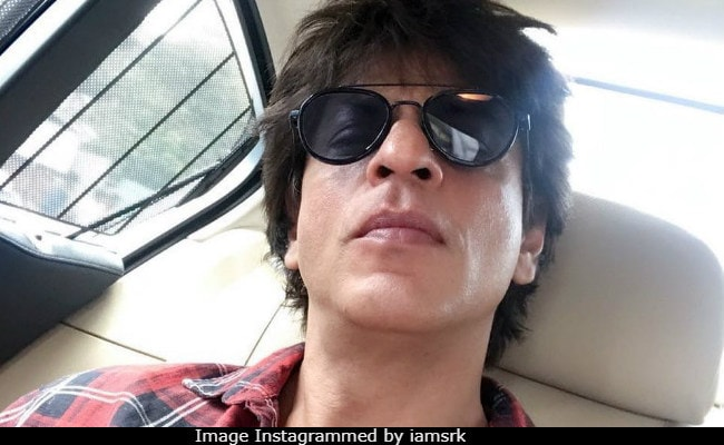 Happy Birthday, Shah Rukh Khan. His 10 Best Crisp-As-Wafers One-Liners