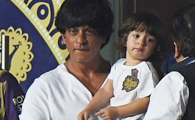 Shah Rukh Khan Wants To Recruit Gautam Gambhir's Daughter Into KKR
