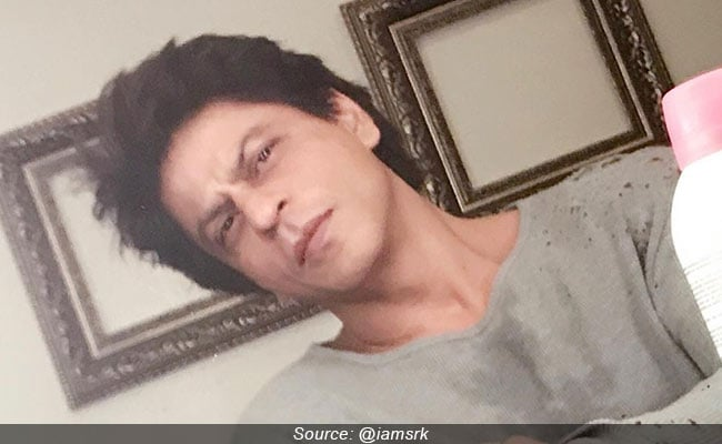 'कुछ ऐसे' शाहरुख खान ने आईपीएल नीलामी में मारी अपने पैरों पर कुल्हाड़ी!