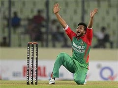 Shakib Al Hasan Loses Temper After Umpire Rejects Appeal, Fined