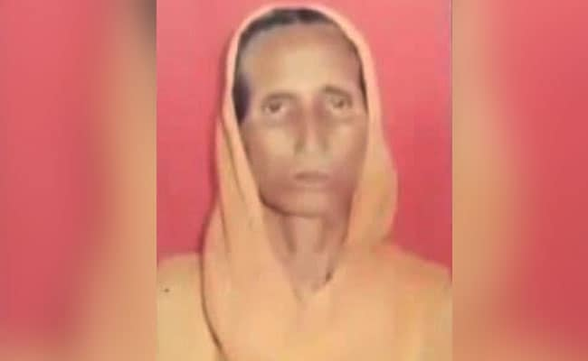 Woman Died Hungry, Ration Shop Denied Food Over Aadhaar, Says UP Family