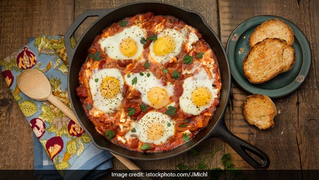 Vitamin D Benefits: 5 Easy Egg Recipes To Load Up On The 'Sunshine' Vitamin
