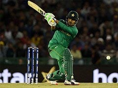Sharjeel Khan Appeal Against Spot-Fixing Ban Rejected