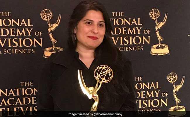 ऑस्कर विजेता पाकिस्तानी निर्देशक ने 'उत्पीड़न' पर किया ऐसा ट्वीट कि हो गईं Troll