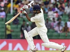 India vs Sri Lanka, 1st Test: Shikhar Dhawan Says Team Will Go For Win On Final Day