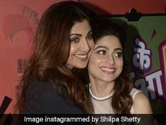 When Shamita Shetty Was Pranked Into Thinking Sister Shilpa Was Pregnant Again