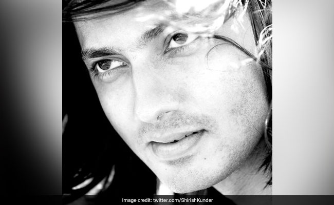 Shirish Kunder Stands Up To Troll, Twitter Rallies Around Him