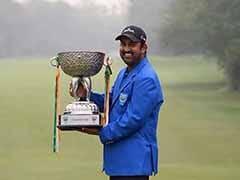 गोल्फ: भारत के शिव कपूर ने रॉयल कप जीतकर किया वर्ष 2017 का कामयाबीभरा समापन