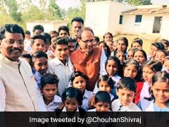 Shivraj Singh Chouhan Derides Use Of Mummy-Papa, Dad Instead Of 'Mata-Pita'