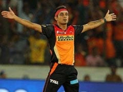 India vs Sri Lanka: Siddarth Kaul Received India Call-Up News From The On-Field Umpire During A Ranji Trophy Game