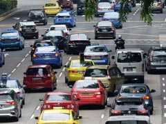 Singapore Rolls Out Tough Measures In The Battle Against Cars