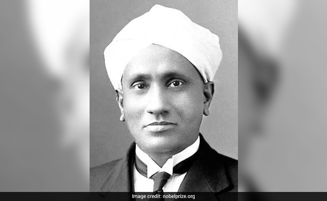 Remembering Sir CV Raman On His Birthday