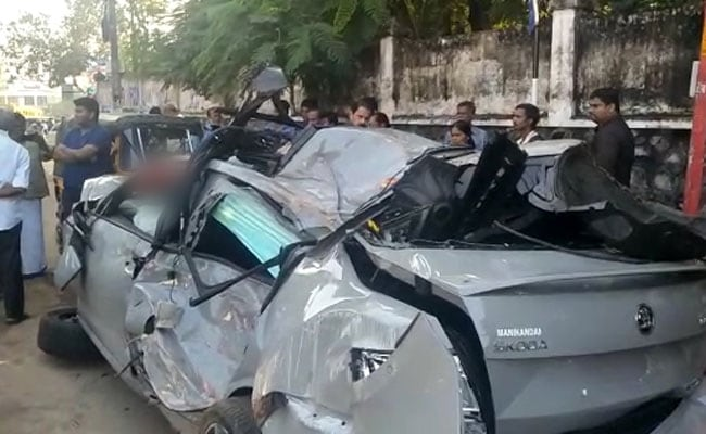 Kerala Businessman's Son, Racing New Car, Killed In Crash