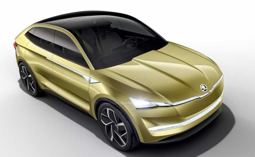 Skoda's first electrified car will be a plug-in hybrid Superb