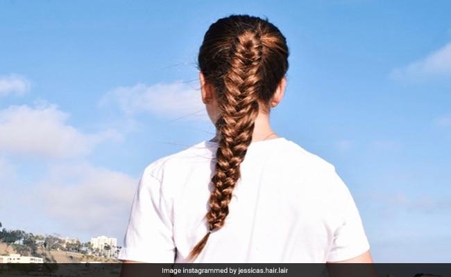 slick hairstyles