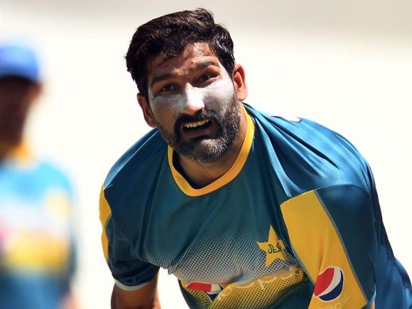 Bangladesh Premier League: Pakistan Pacer Sohail Tanvir Joins Sylhet Sixers