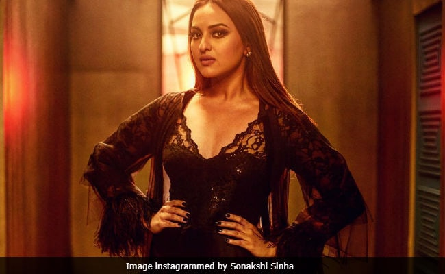 Sonakshi Sinha: Nobody Deserves To Feel Unsafe At Work