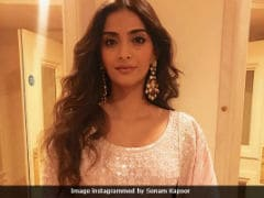 Sonam Kapoor Reveals She Was Told To Stay Out Of Temple, Kitchen On Period