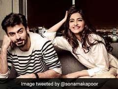 On Fawad Khan's Birthday, A <i>Khoobsurat</i> Wish From Sonam Kapoor