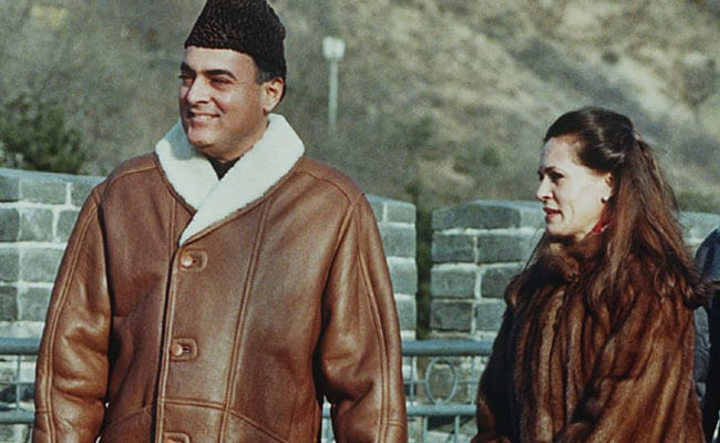 Opinion: When A Judge Asks Sonia To Forgive Rajiv's Assassins