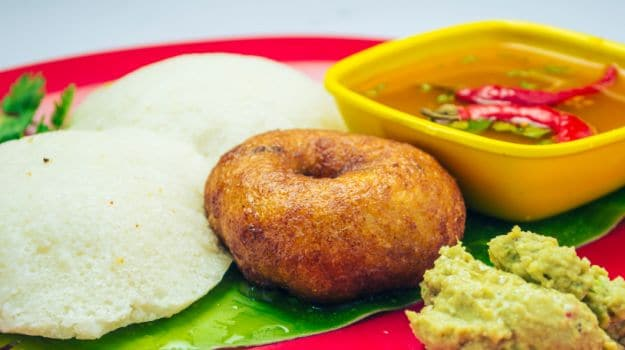 south indian breakfast recipe