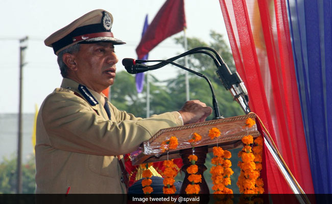 2018 Will Be Less Challenging; 'Operation All-Out' To Continue: Jammu And Kashmir Police Official