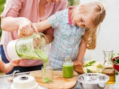 6 Interesting Ways To Include More Spinach To Kids' Diets