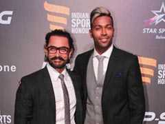 Sports Honour Awards में खेल और बॉलीवुड की हस्तियों का दिखा जलवा, देखें Photos