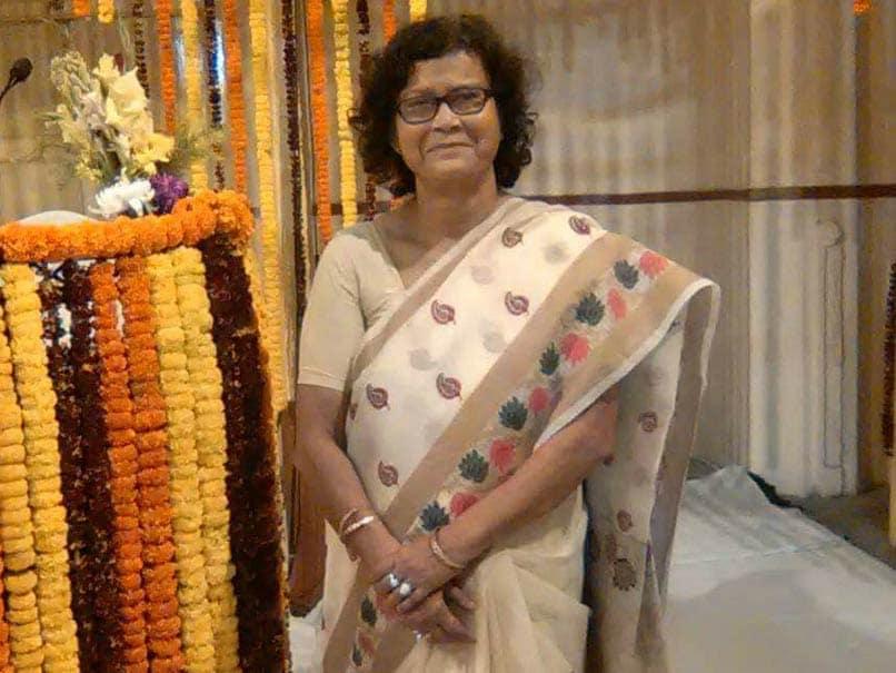 Former India Woman Cricketer Sreerupa Mukherjee Dies
