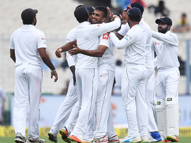 Live Cricket Score, India vs Sri Lanka, 1st Test, Day 3: India Bowled Out For 172 In 1st Innings vs SL