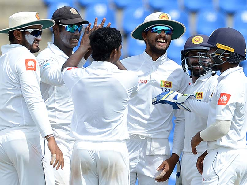Sri Lanka Drop Kusal Mendis, Kaushal Silva For India Tests