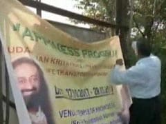 Sri Sri Ravi Shankar-Linked Body In Green Tangle Over Illegal Construction In Kolkata