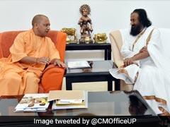 Sri Sri Ravi Shankar, Yogi Adityanath Meet; Leave Ayodhya To Court, Says BJP: 10 Facts