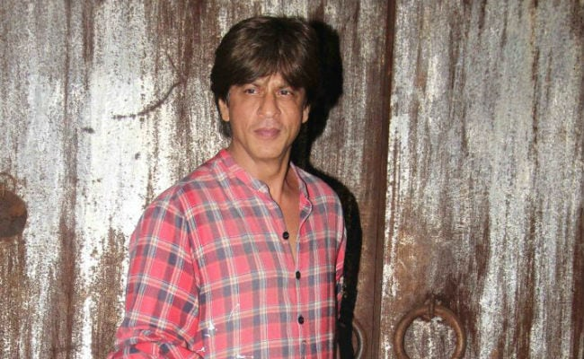 Shah Rukh Khan On His 'Desires' And 'Achievements' At 52