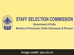 SSC Declares JE Paper 1 Result; Check Now