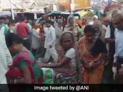 3 Killed, Over Dozen Injured In Stampede At Ganga Ghat In Bihar