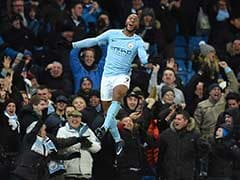 Premier League: Raheem Sterling Sparkles as Manchester City Claim 18th Successive Win