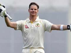 Ashes 2017-18, 1st Test: Steve Smith Hits Ton as England Crack in Battle