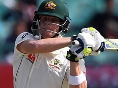 Ashes 2017: Steve Smith Hits Fifty As Australia Fight Back On Day 2