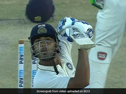 Ranji Trophy: Stuart Binny Hits Ton As Karnataka Score 649 Against Delhi