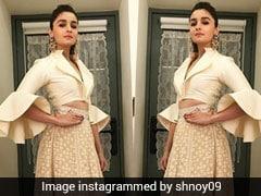 Deepika Padukone To Kareena Kapoor: This Week's Best-Dressed Stars