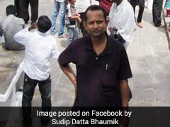 UNESCO Condemns Killing Of Tripura Journalist Sudip Datta Bhaumik