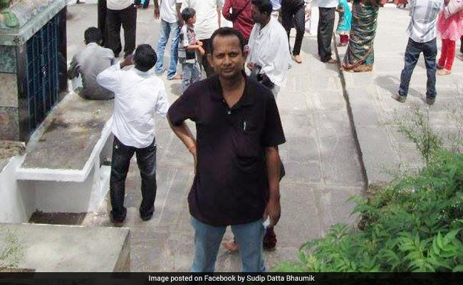 UNESCO Condemns Killing Of Tripura Journalist Sudip Datta Bhaumik