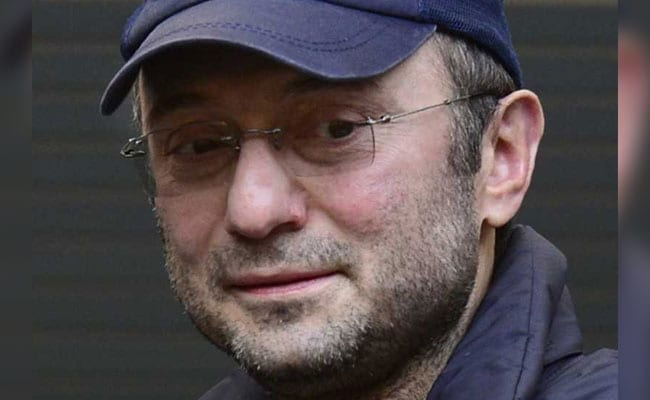 Russian billionaire Kerimov detained by French police in tax fraud case