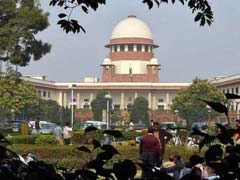 Lawyers Elected As Lawmakers Can Practise In Courts: Supreme Court