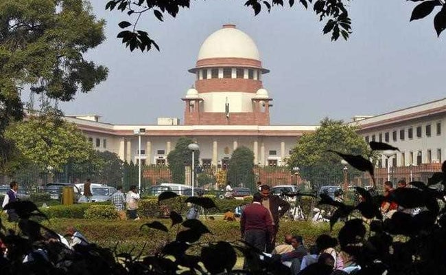 Haryana Moves Top Court, Seeks Early Hearing Of Satluj Yamuna Link Case