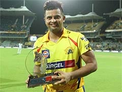 Indian Premier League 2018: Chennai Super Kings End Suspense Over Suresh Raina's Retention